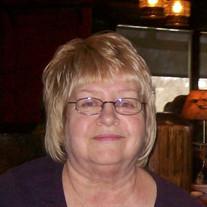 Sharon Ann Drain