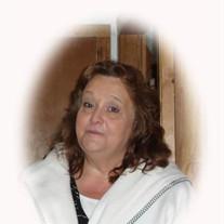 Sherry Jean Bartlett