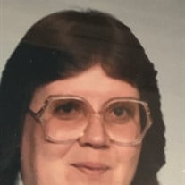 Vickie Lynn Blough