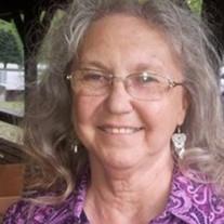 Sandra Kay Fury