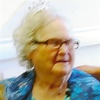 Iris Lillian Gumm