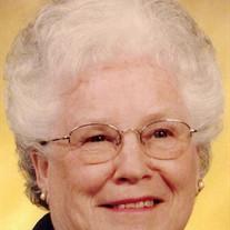Deloris Eileen Chancey