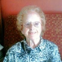 Peggy L. Thomas