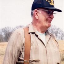 Paul Vernon Morgan
