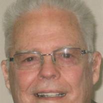 Harold Russell Bartlett