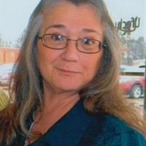 Lorna Sue Lee-Brown