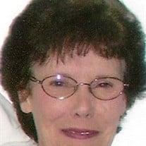 Thelma Jean Marshall