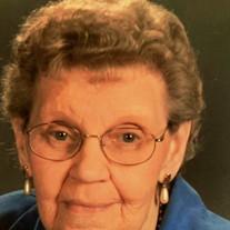 Helen Louise Lemon