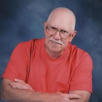 Billy Eugene Ayers