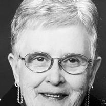 Mary M. Winland