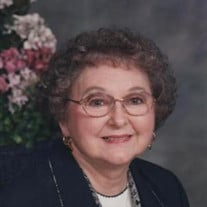 Rheba V. Arbogast