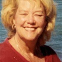 "Pamela ""Hudgins"" Sue Chase"