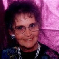 Doris Jean DeVore