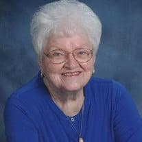Mary Lou Montgomery Cox