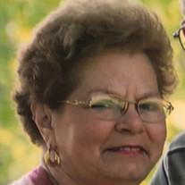 Roberta Carol Leach