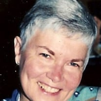 Janet Sue Haught
