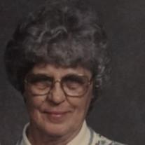 Charlotte R. Haught