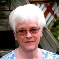 Mary  Margaret Edge