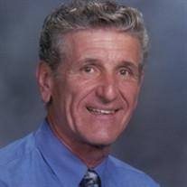 Floyed Tomé Jr.
