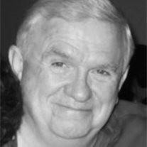 Michael James McNally