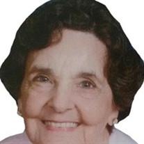 Elsie Pearl Davis