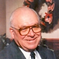 "John ""Jerry"" Jerome Heye"