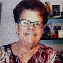 Loretta Jean Jett