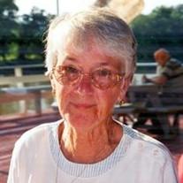 Ruth Ann Wigal