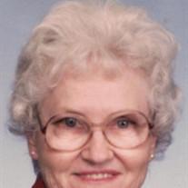 Zella Madeline McCormick