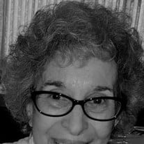 Judith Ann Webb