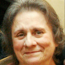 Ellen June Wulf
