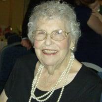 Elizabeth Vann Becker Markell