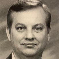 Dr. Charles H. Edmonds Sr.