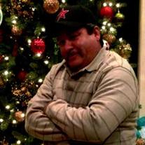 Gelacio Gonzalez Puga
