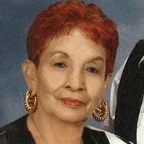 Anita H. Montez