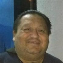 Perfecto Rodriguez