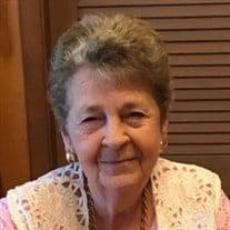 Shirley Ann Sustaire