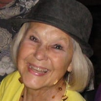 Marilyn Joan Curlee