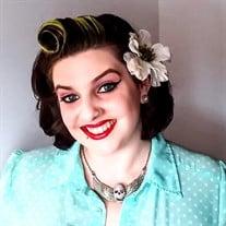 Chelsea Irene Duncan Vance