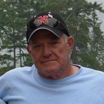 Dennis Lee McFarland