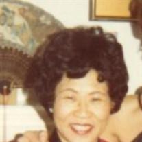 Akiko Janet McClennan