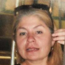 Wendy Joann Slade Molina