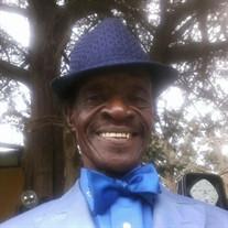 Mr. Martin Leon Brown Sr.
