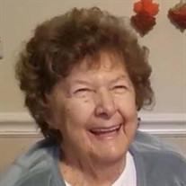 Josephine Yvonne Testerman