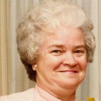 Mrs. Lura A. Cammuse
