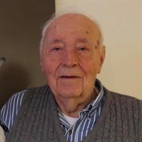 Donald E. Janssen