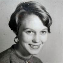Wanda Gayle Hendrickson