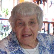 Rosemary M. Fields