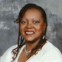 Mrs. Gloria Mae Naylor