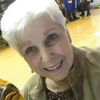 Janice L. Lynch (Seymour)